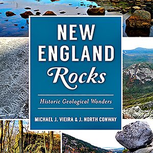 New England Rocks: Historic Geological Wonders