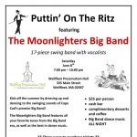 Puttin' On The Ritz with the Cape Cod Moonlighters Big Band