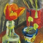 Painting: History and Practice with Valerie Isaacs