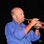 Bart Weisman Jazz Group Featuring Steve Ahern (trumpet, glute & vocals)