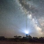 June 19-20 Photograph The Milky Way, Moon & Mo...