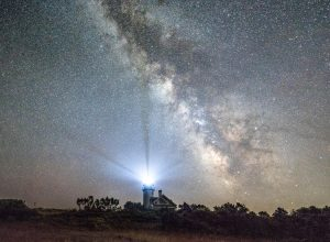 Photograph The Milky Way, Moon & More with John Tunney