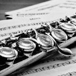Cape Conservatory Flute Choir in Concert
