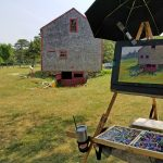 Step Outside-Plein Air Painting with Betsy Payne Cook