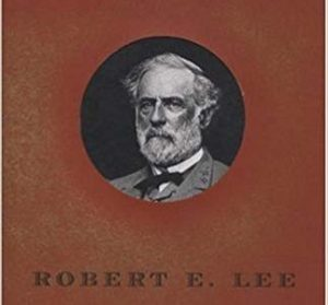 Truro Library Book Group — ROBERT E. LEE by Roy ...