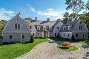 Cotuit Library Annual House Tour 2019