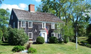 2019 Benjamin Nye Homestead & Museum Open House