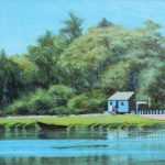 Eastham Painters Guild Outdoor Fine Art Exhibit