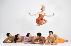 Taylor 2 Dance Company performs at Provincetown To...