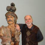 Capt. Bangs Hallet Museum exhibit opens