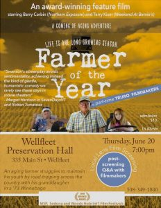Local Lens Film Screening: FARMER OF THE YEAR
