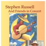 Stephen Russell & Friends