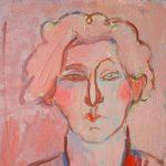 Artist Reception and Talk by Curator, Megan Hinton.