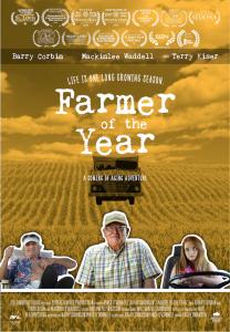 "Local Lens Film Screening: ""FARMER OF THE YEAR"" at..."