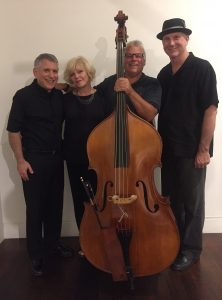 14th Annual Summer Jazz with Bart Weisman at PAAM