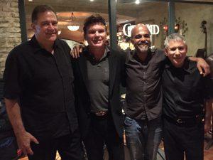 Bart Weisman Jazz Group Featuring Dane Vannatter (...