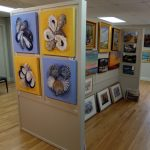 39th Annual Sacrifice Art Sale at the Creative Arts Center in Chatham!