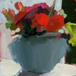 Oct 26 Embrace the Practice: Daily Painting Workshop w/ Lisa Daria Kennedy