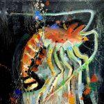 Mario Torroella Returns to Larkin Gallery