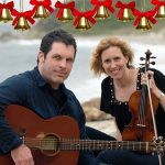 10th Annual Cape Cod Celtic Christmas Family Celebration with Stanley and Grimm