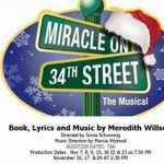 Auditions for 'Miracle on 34th Street'