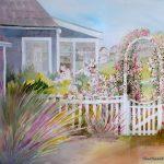 """""""Cape Colors"""": the Art of Julie Olander"""