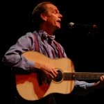 Livingston Taylor: Live with Liv