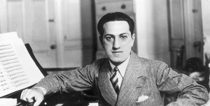 Robert Wyatt Presents - Gershwin, by George!