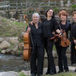 Quartett Giocosa in Concert