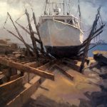 Jonathan Earle: Emerging Artist One Man Show