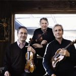 Cape Cod Chamber Music Festival Presents Internationally Acclaimed Emerson String Quartet