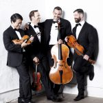 Cape Cod Chamber Music Festival Hosts The Miró Quartet in Three-Concert Residency