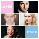Opera Theater of Cape Cod Presents La Bohème