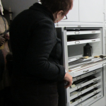 Behind-the-Scenes Collection Tour: Focus on Firearms