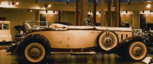 Behind-the-Scenes Auto Storage Tour