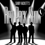 Sandy Hackett's Rat Pack Show