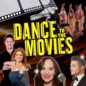 Dance to the Movies!