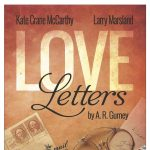 Theater Performance: Love Letters
