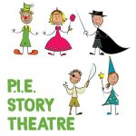 W.H.A.T. presents: P.I.E. Story Theatre
