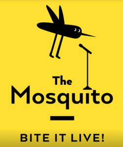 Mosquito Story Slam - Risk