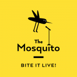 Mosquito Story Slam - Let Down