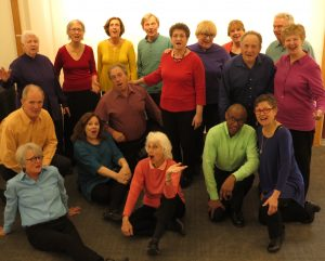 Outer Cape Chorale Chamber Singer Concert