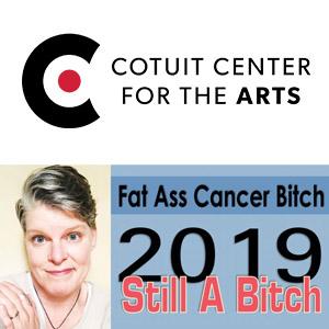 Fat Ass Cancer Bitch: Still a Bitch