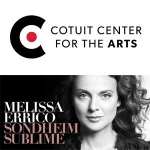 Melissa Errico: Sondheim Sublime