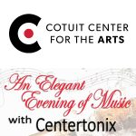 An Elegant Evening of Music with Centertonix