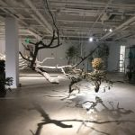 Opening Reception for Installation Artists Sal Fiumara & Tetsunori Kawana