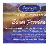 Featured Artist Exhibit - Elinor Freedman