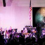 Symphony at the Seashore