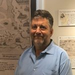 Antique Map Lecture Presented by David Garner