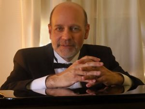 Piano Recital: Paul Orgel